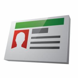 <h2>Cetak</h2> <p>Panitia melakukan verifikasi, setelah selesai panitia akan mengirimkan KARTU TANDA PESERTA UJIAN melalui email pendaftar, selanjutnya peserta mencetak secara mandiri. <br />*kertas A4 biasa</p>